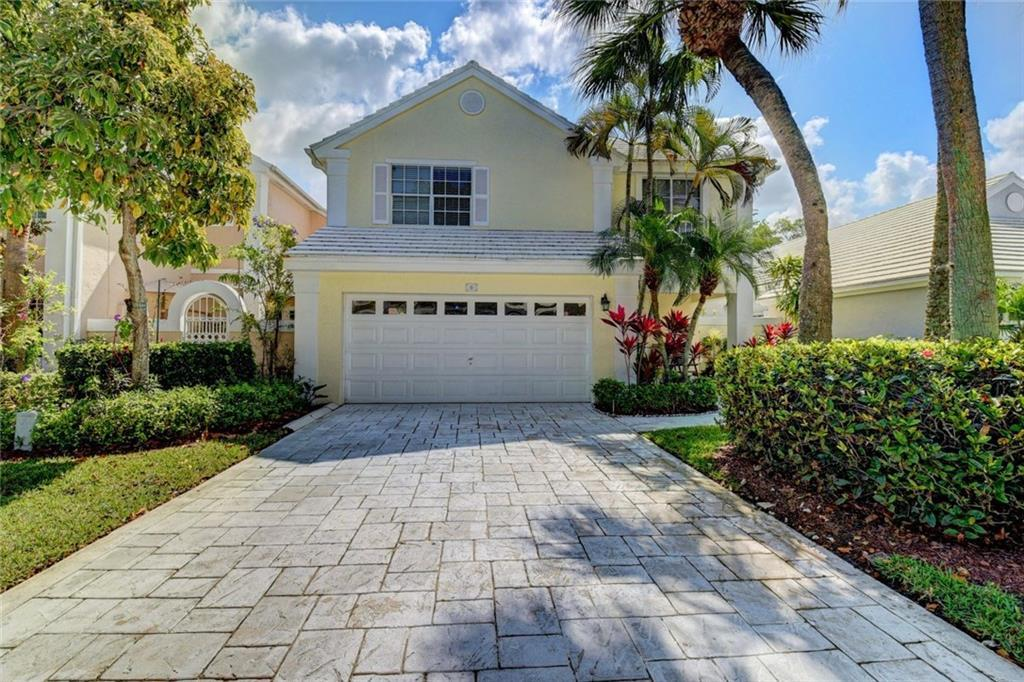 Home for sale in BARCLAY CLUB AT PGA NATL Palm Beach Gardens Florida