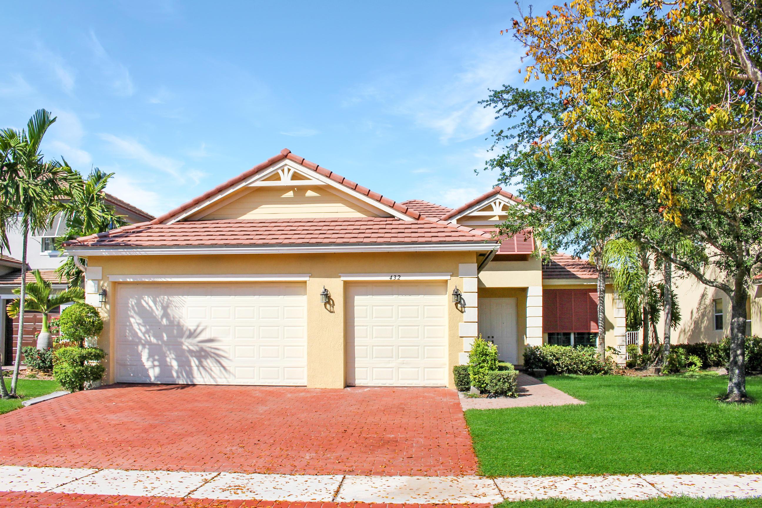 Home for sale in Palm Beach Plantation Royal Palm Beach Florida