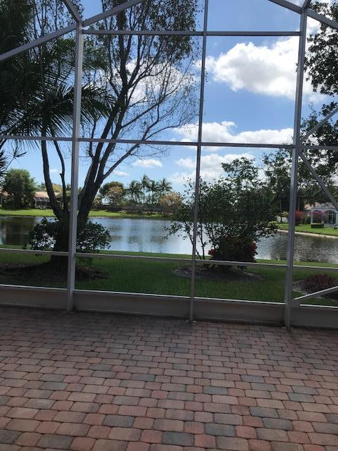 Home for sale in VILLAGES OF WINDSOR Lake Worth Florida