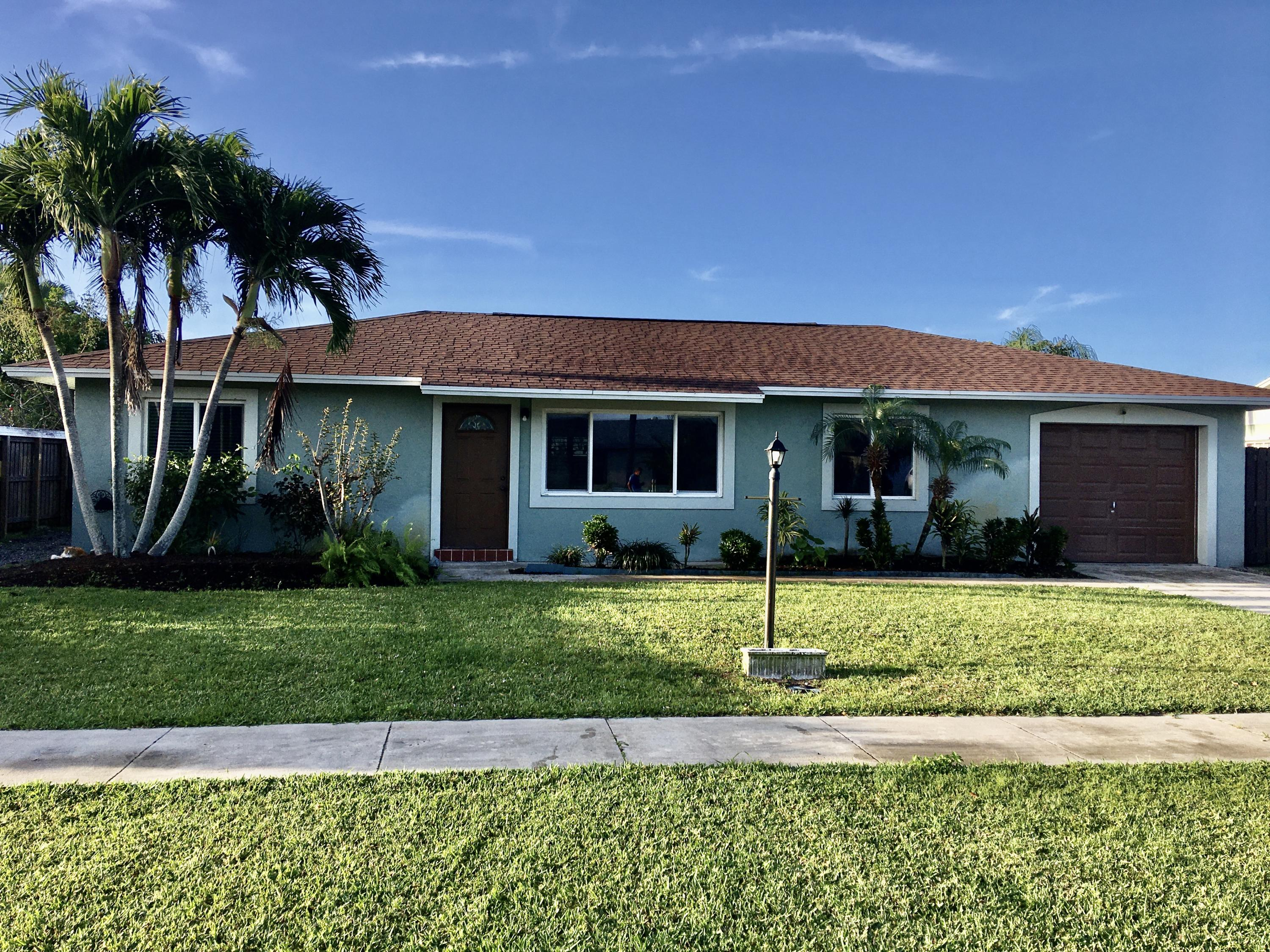 Home for sale in COLLINWOOD HEIGHTS 1 West Palm Beach Florida