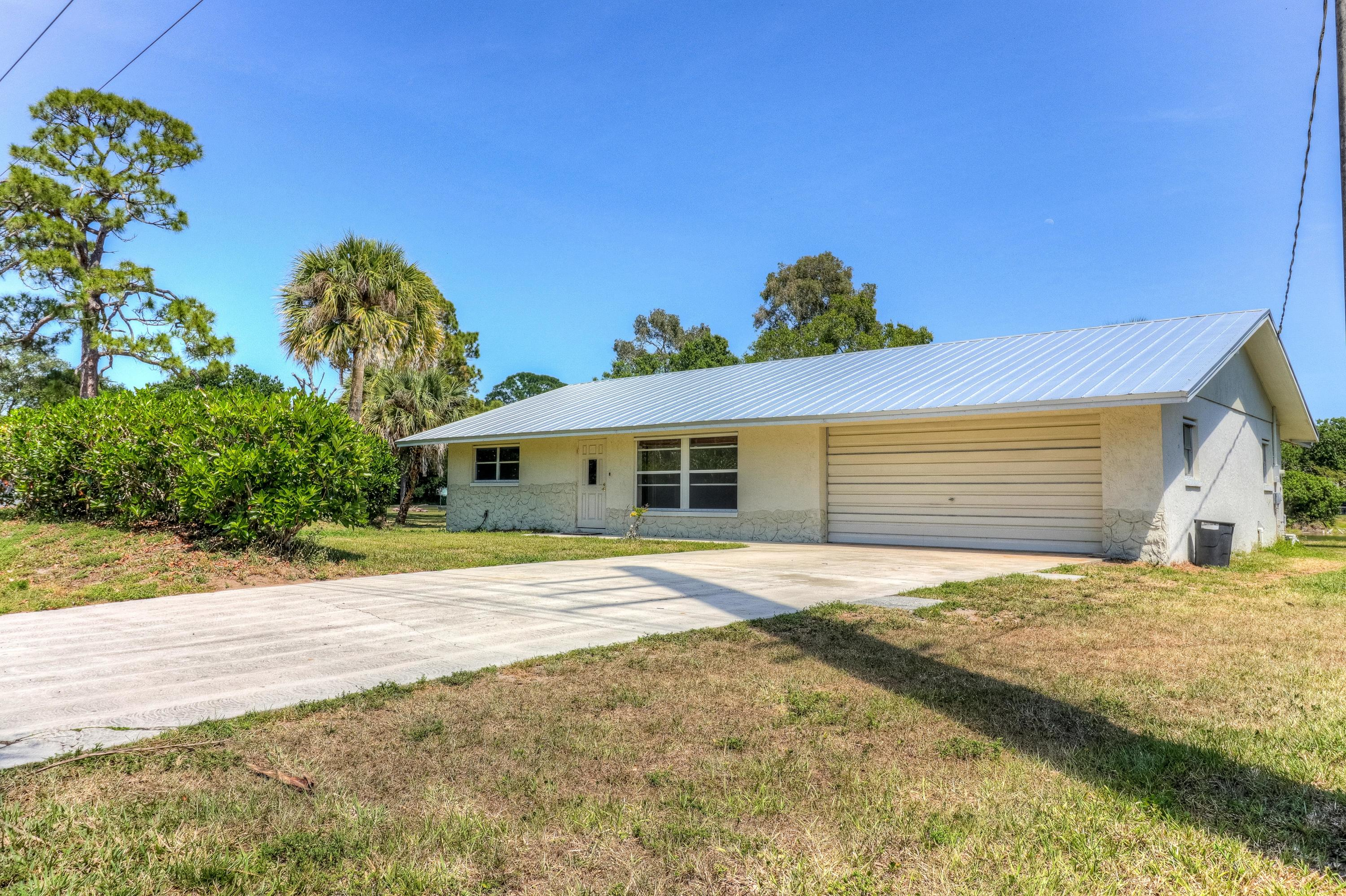 Home for sale in LAKEWOOD PARK UNIT 8B Fort Pierce Florida