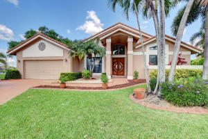 22151  Crofton Court  For Sale 10614085, FL