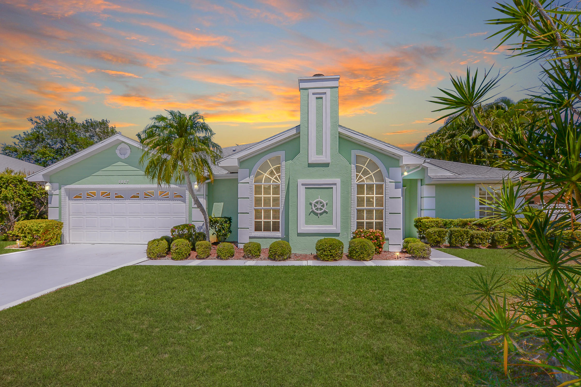 Home for sale in OLEANDER PINES Port Saint Lucie Florida