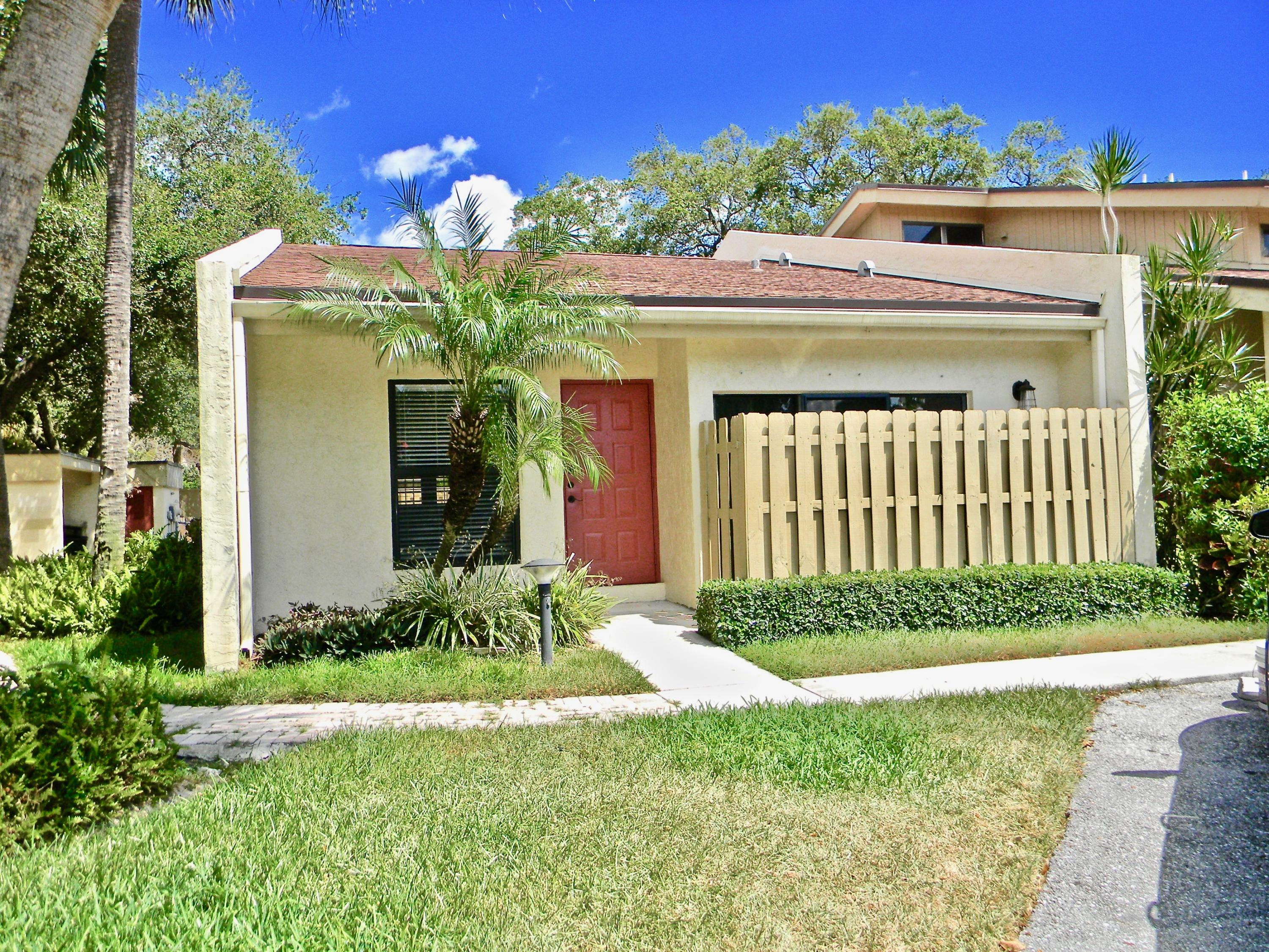 Home for sale in WOODLET CONDO Boca Raton Florida