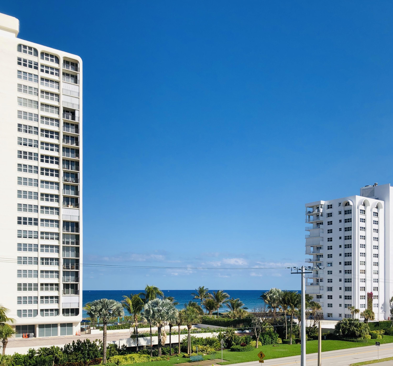 2851 S Ocean Boulevard 4r  Boca Raton, FL 33432