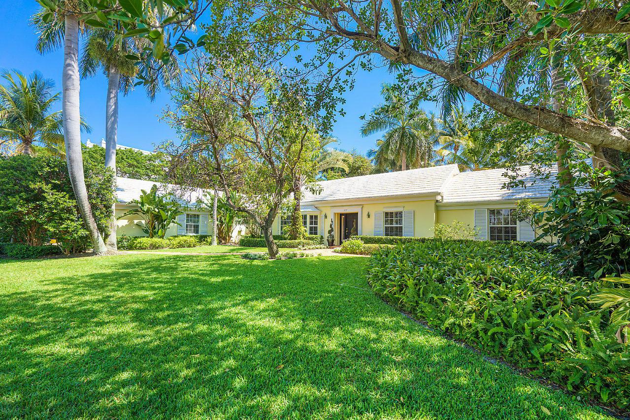 Home for sale in Gulfstream Gulf Stream Florida