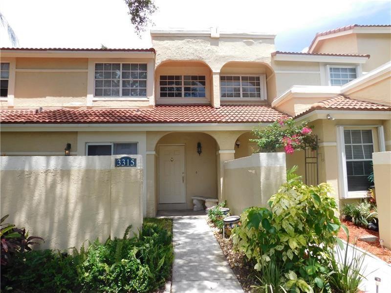 3315 Deer Creek Alba Way, Deerfield Beach, Florida 33442, 2 Bedrooms Bedrooms, ,2 BathroomsBathrooms,Rental,For Rent,Deer Creek Alba,RX-10614177