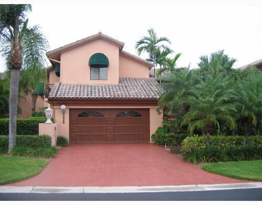6483 Via Benita  Boca Raton, FL 33433