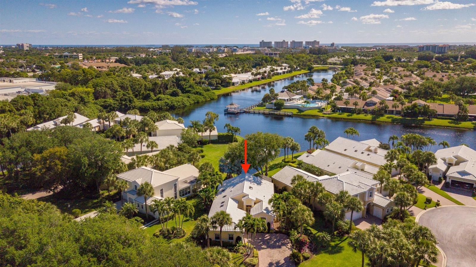 17272 Shoals Drive, Jupiter, Florida 33477, 3 Bedrooms Bedrooms, ,2.1 BathroomsBathrooms,A,Single family,Shoals,RX-10614223