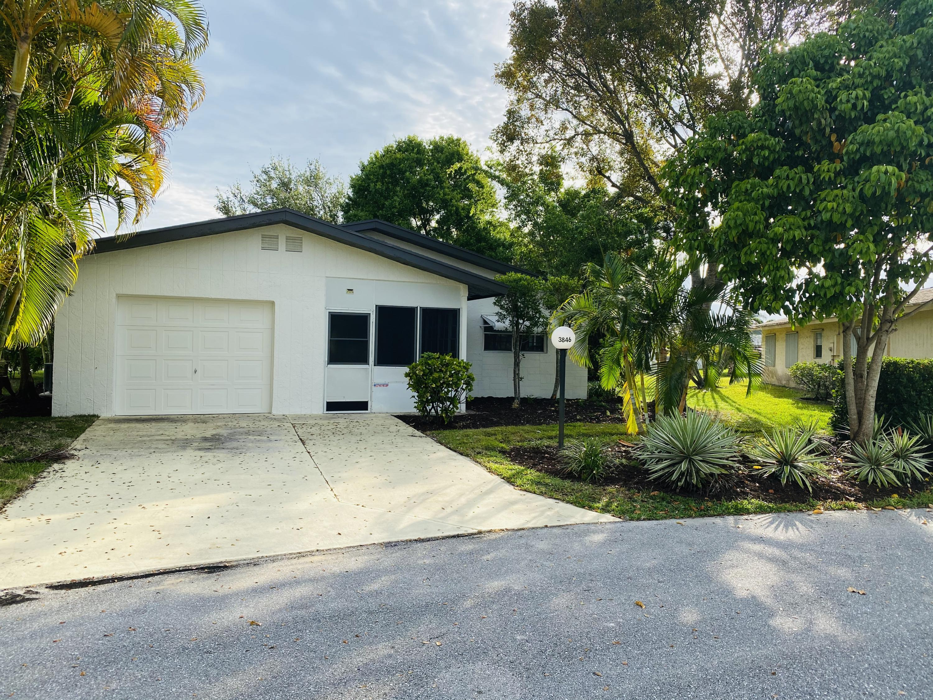 Home for sale in cypress lakes 8 West Palm Beach Florida
