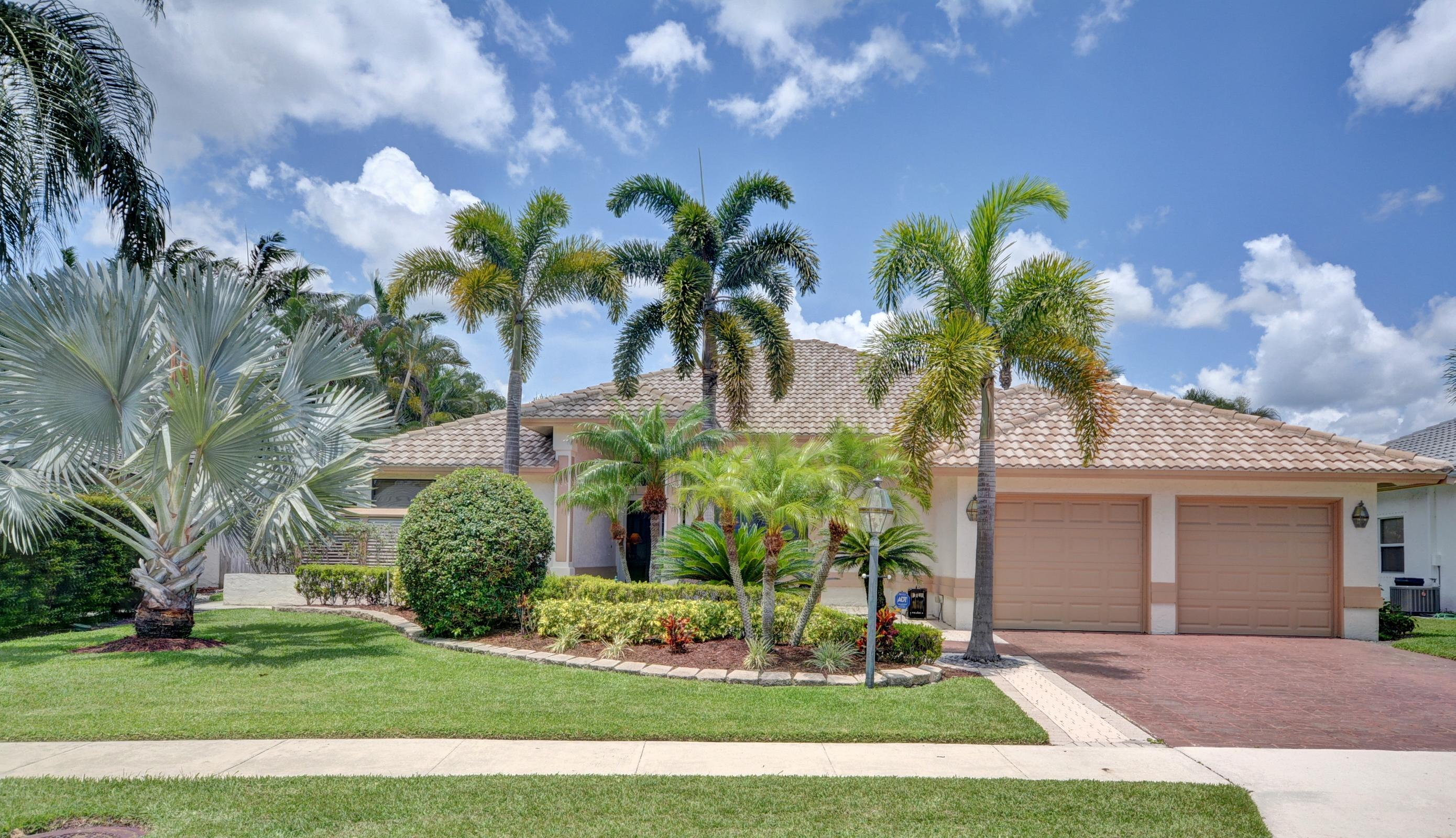 Home for sale in Frenchmen's Landing West Palm Beach Florida