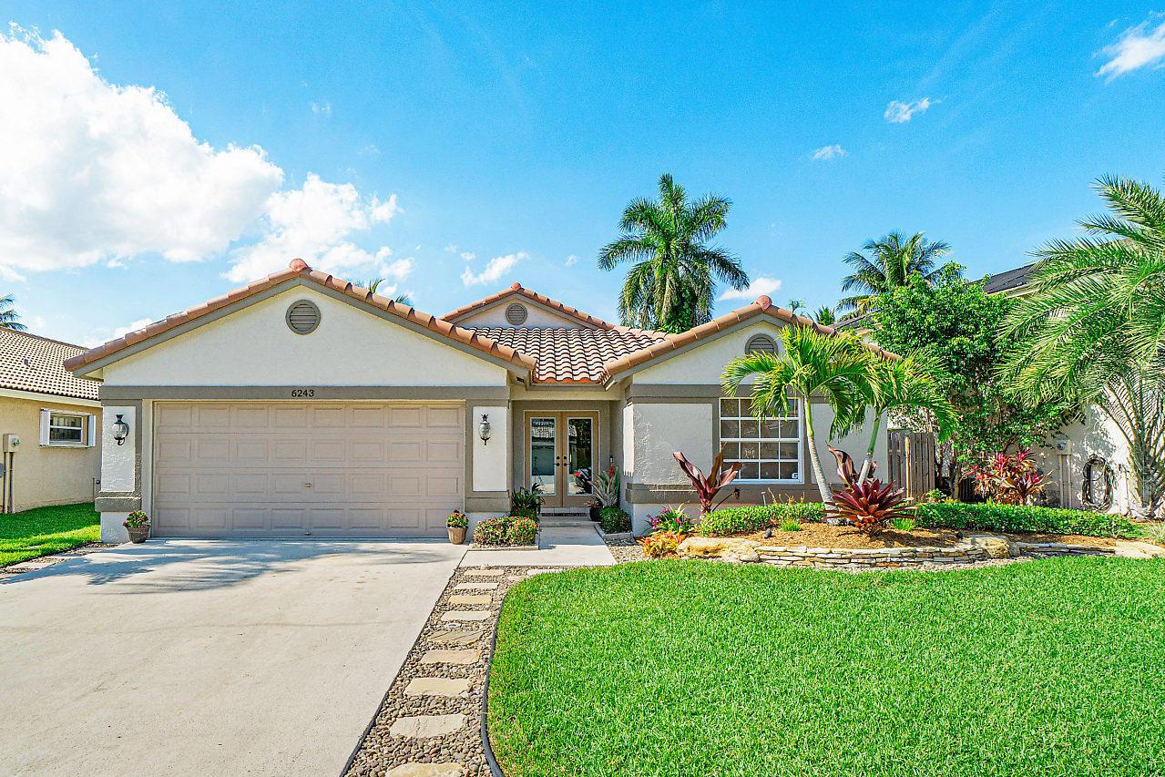 6243 Windlass Circle Boynton Beach, FL 33472