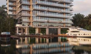 9521 E Bay Harbor Drive 402 For Sale 10614350, FL