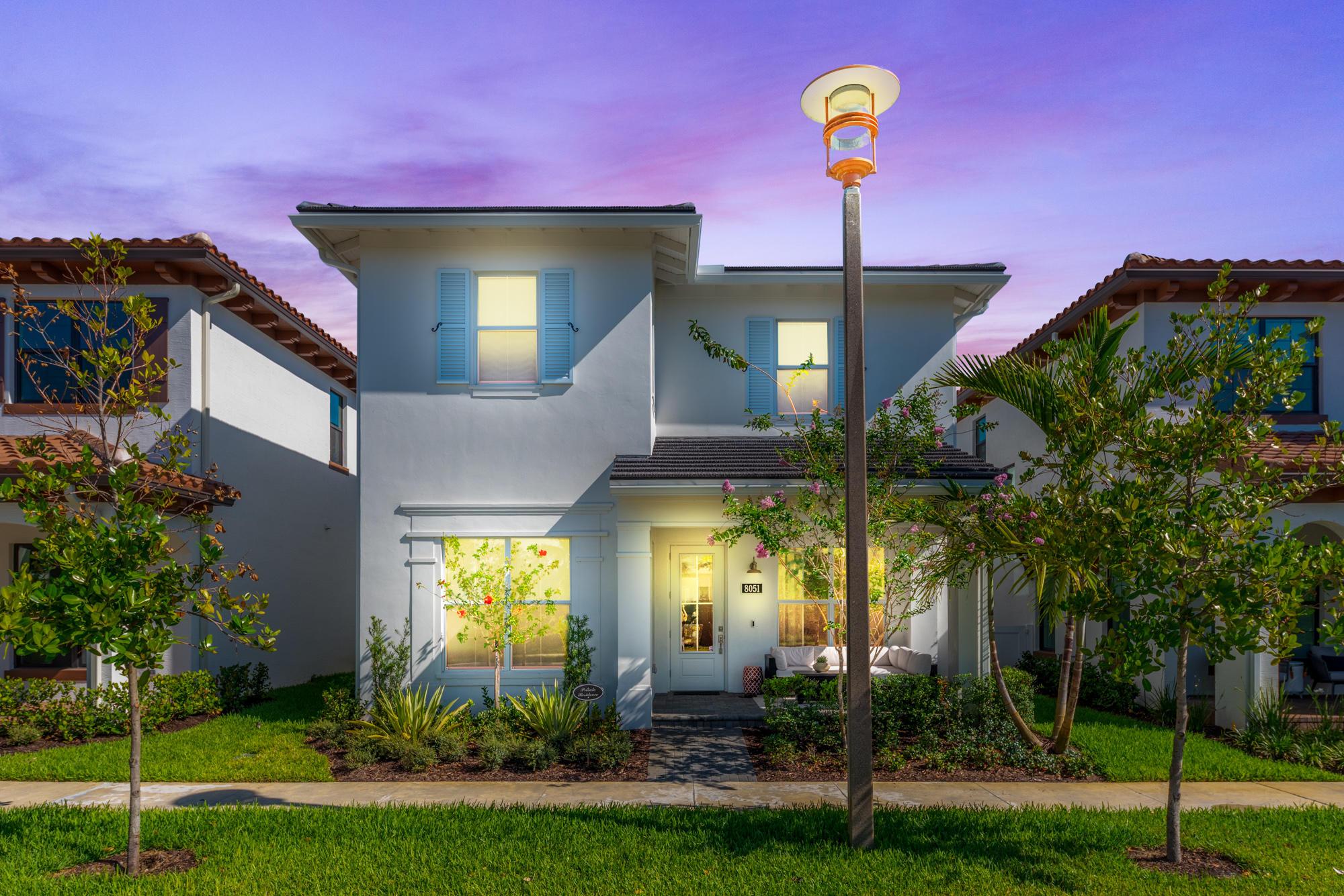 Home for sale in ALTON Palm Beach Gardens Florida