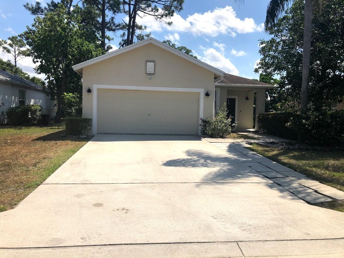 Home for sale in Club Road Estates Haverhill Florida