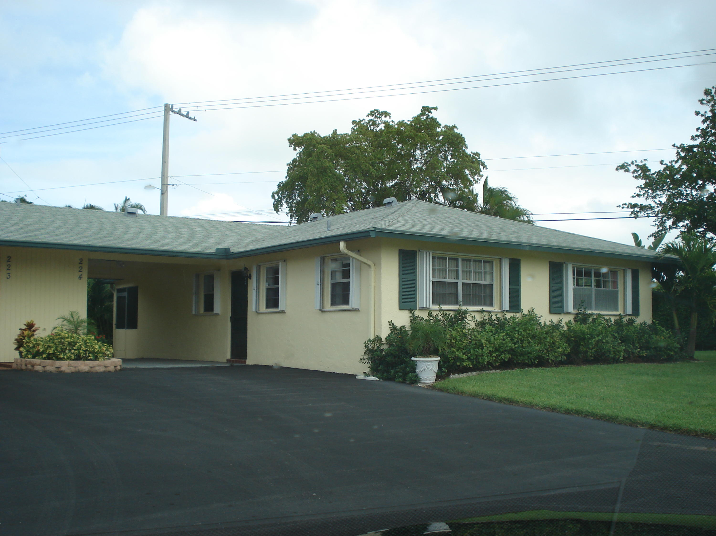224 Cardinal Lane  Delray Beach, FL 33445
