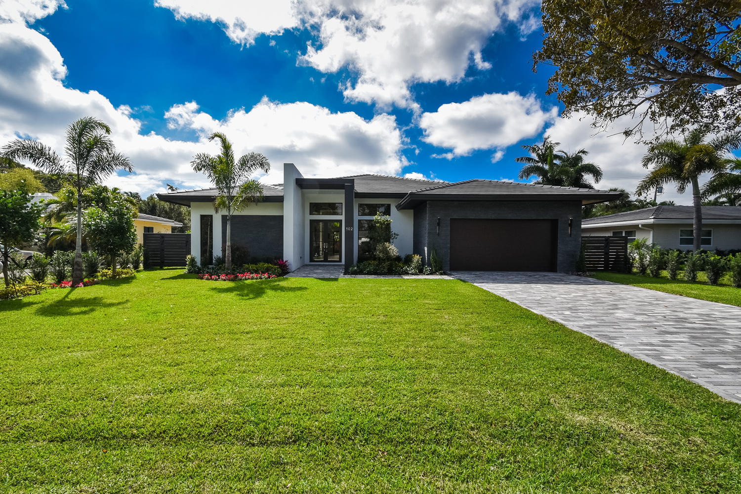 Home for sale in TROPIC ISLE 2ND Delray Beach Florida
