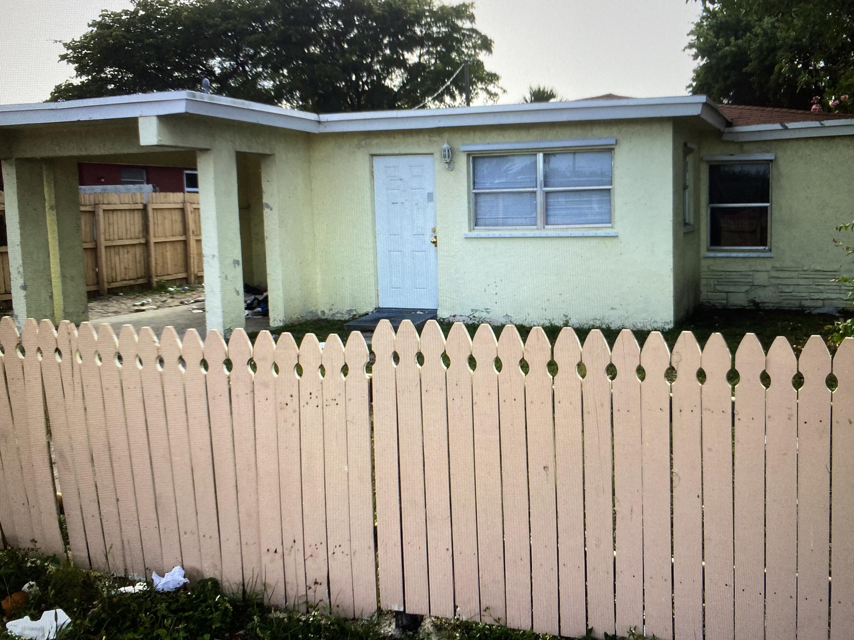 Home for sale in JUNE PARK Fort Lauderdale Florida