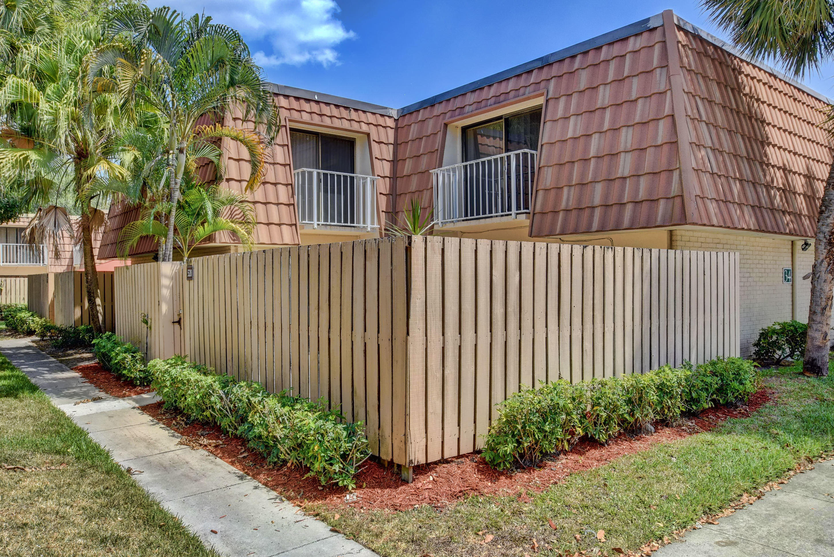 Home for sale in WATERSIDE LUXURY TOWNHOMES CONDOMINIUM West Palm Beach Florida