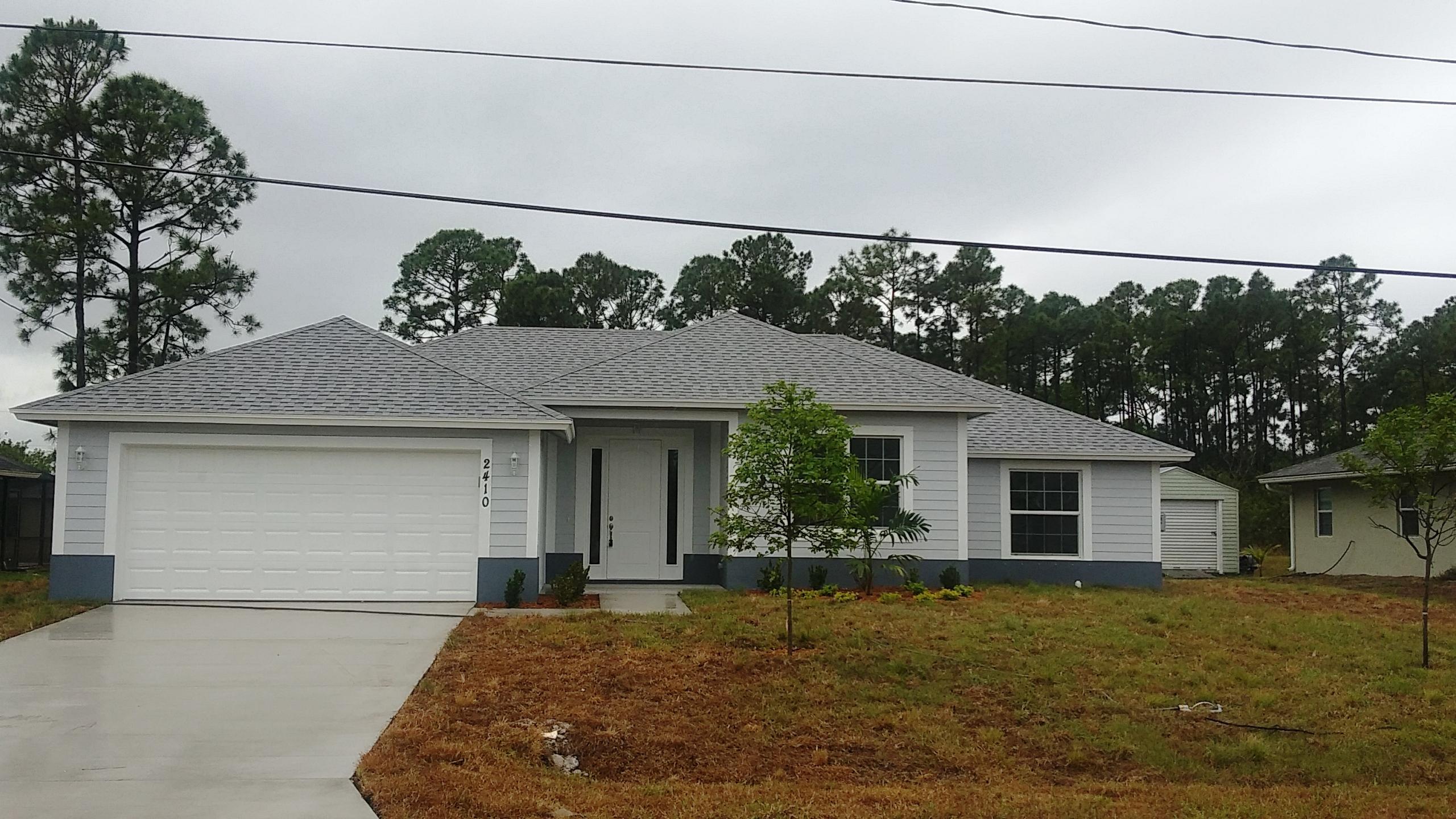 Photo of 2410 SW Webster Lane, Port Saint Lucie, FL 34953