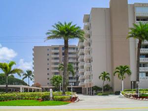 3450 S Ocean Boulevard 626 For Sale 10614939, FL