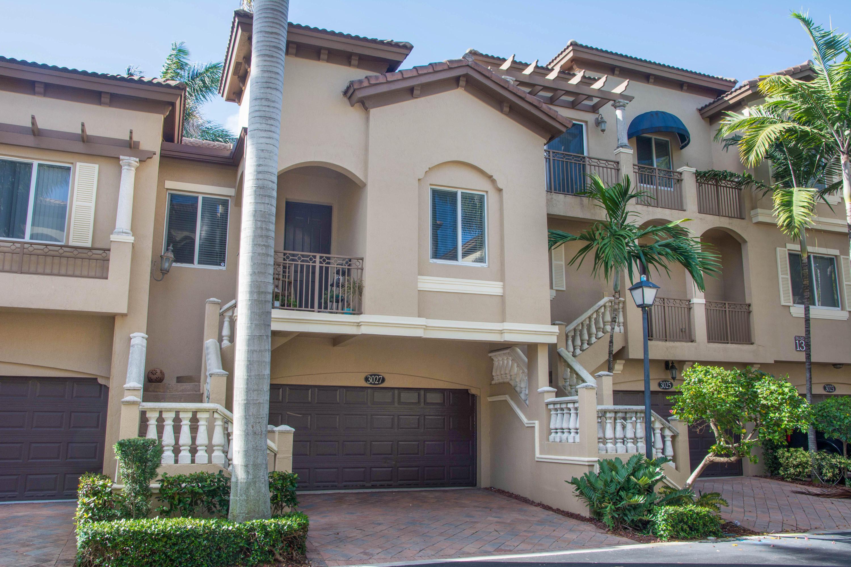 Home for sale in WATERSIDE VILLAGE PUD Boynton Beach Florida