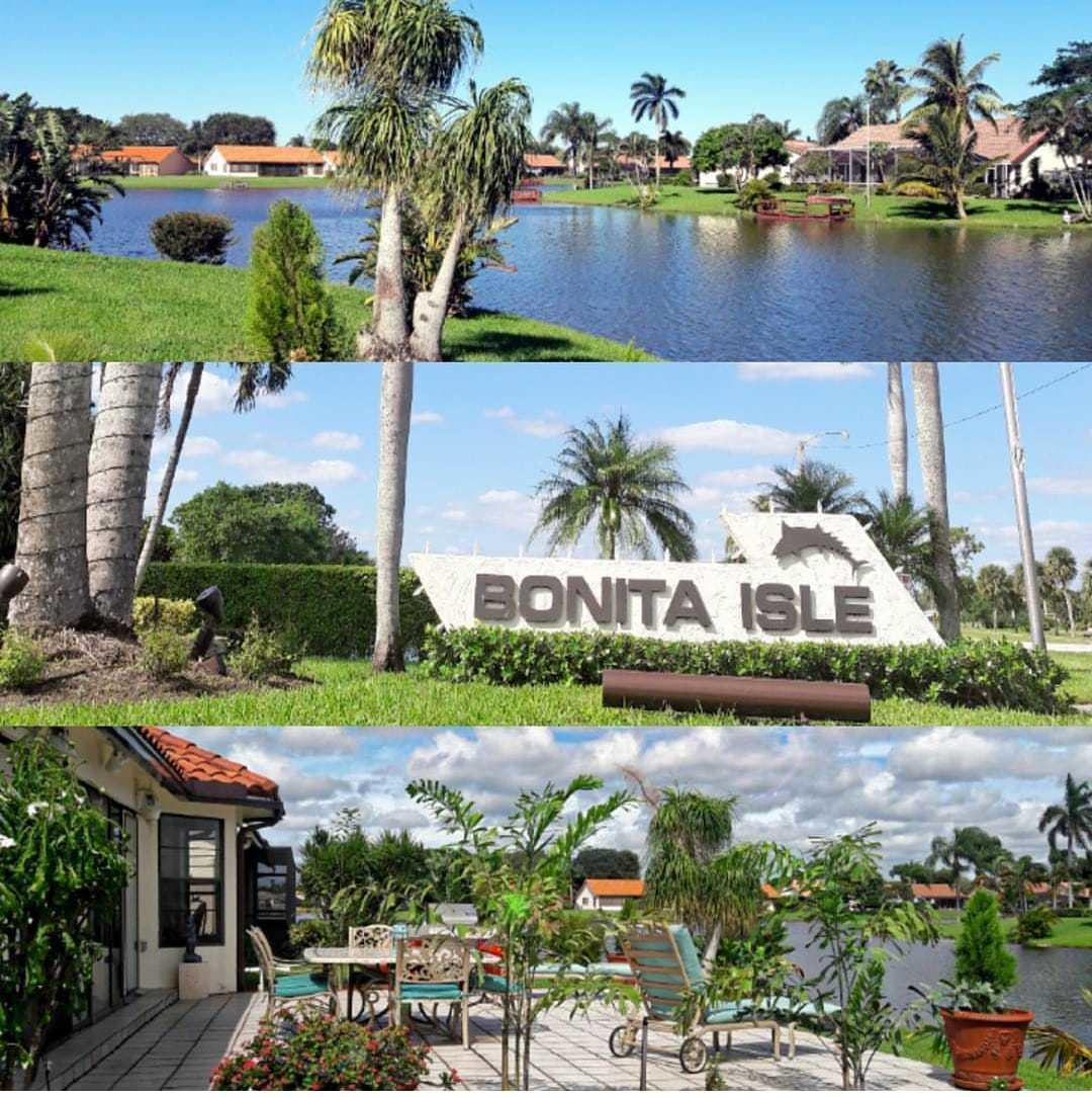 8326 Bonita Isle Drive Lake Worth, FL 33467