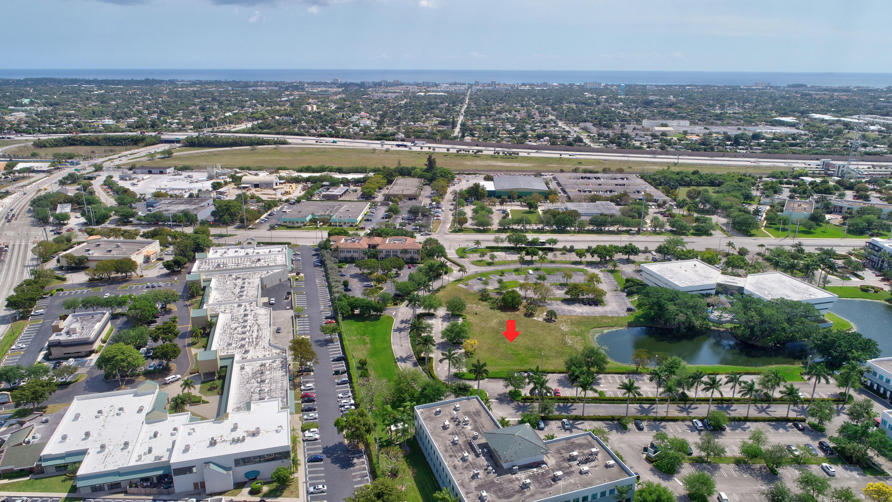 180 Congress Park Drive, Delray Beach, Florida 33445, ,Commercial Land,For Sale,Congress Park,RX-10614835