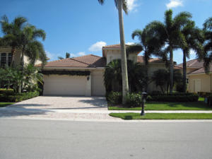 Property for sale at 530 Les Jardin Drive, Palm Beach Gardens,  Florida 33410