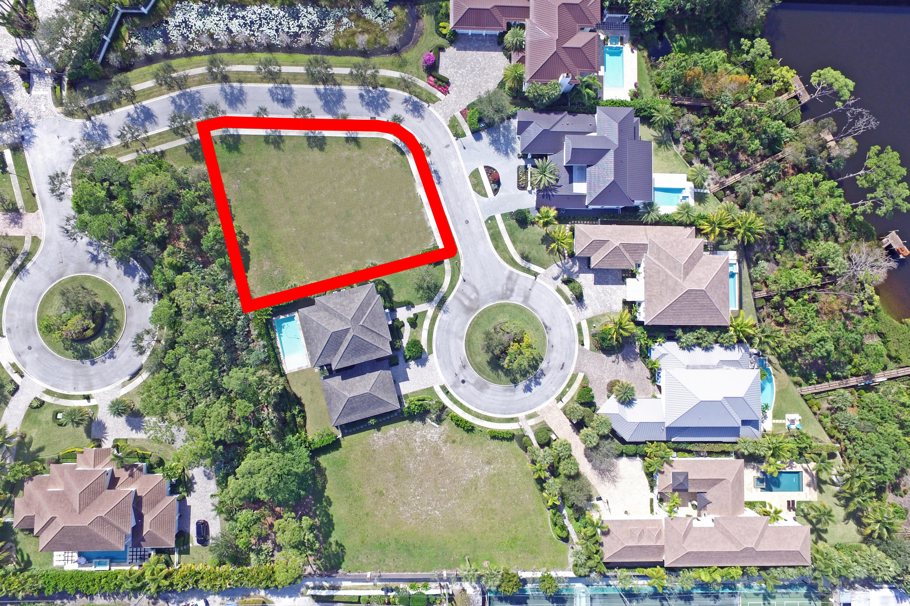 Home for sale in Old Cypress Pointe Tequesta Florida