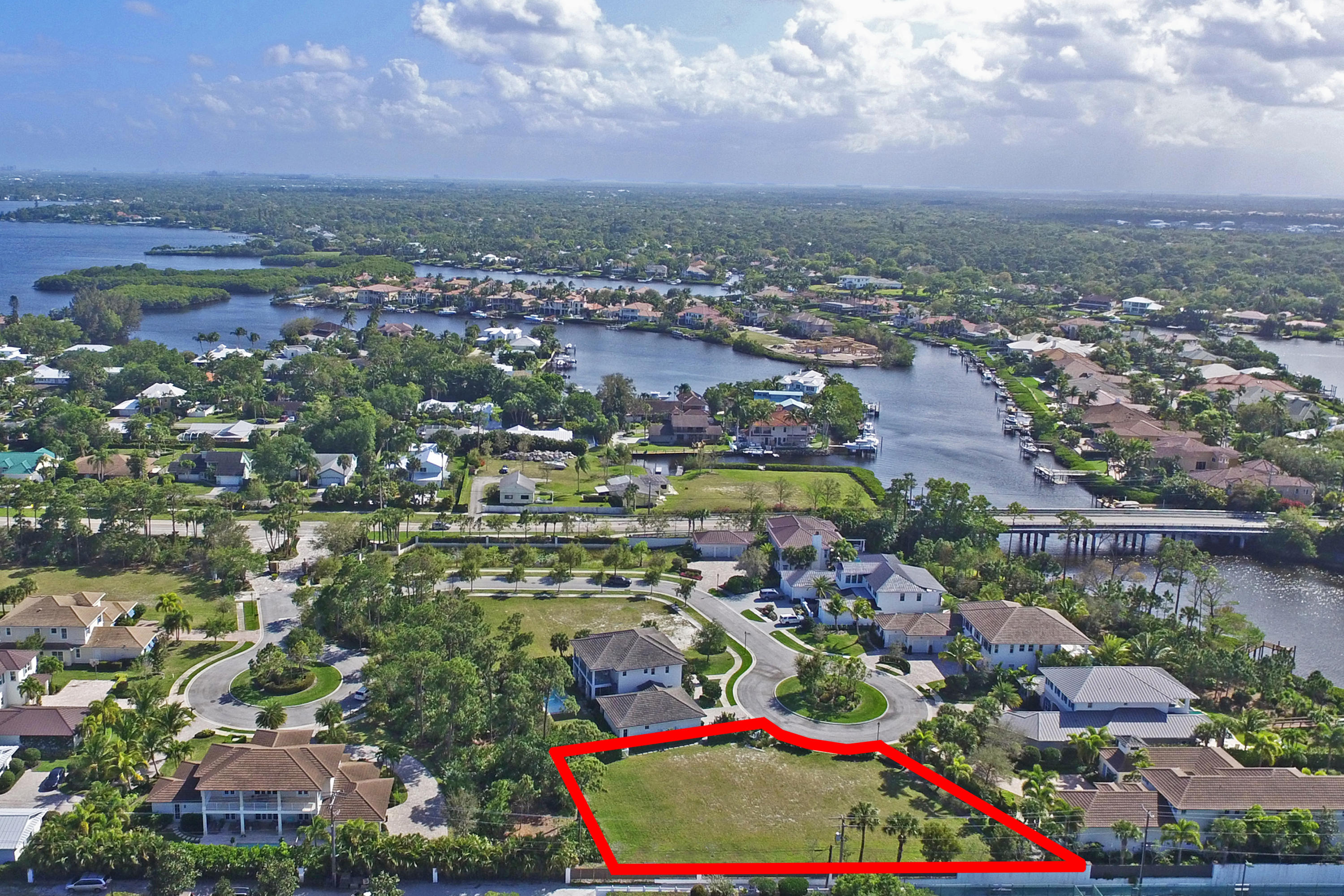 18635 SE St Augustine Way, one of homes for sale in Tequesta