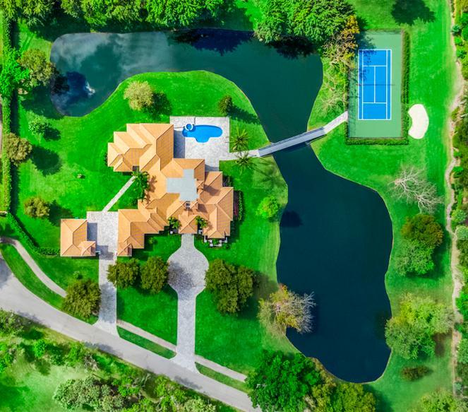 Home for sale in Le Lac Boca Raton Florida