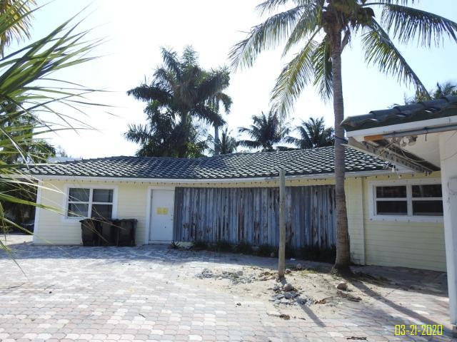 Home for sale in HARBOR BEACH Fort Lauderdale Florida