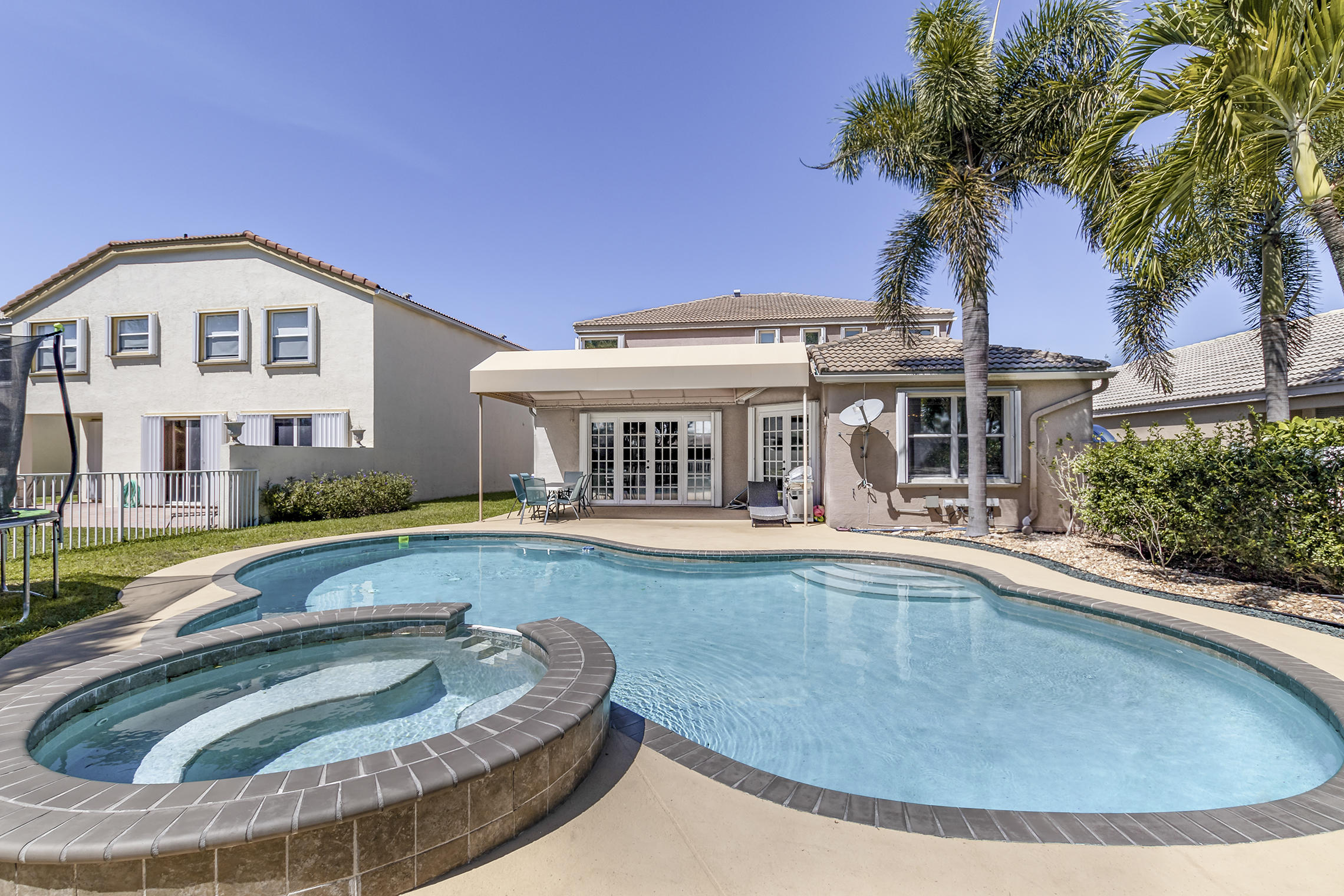 Home for sale in Smith Farm / Kingsmill Village Lake Worth Florida