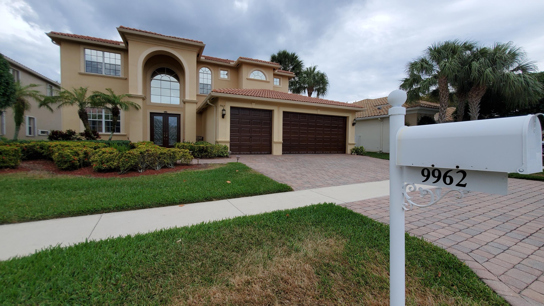 Home for sale in VILLAGES OF WINDSOR PL Lake Worth Florida
