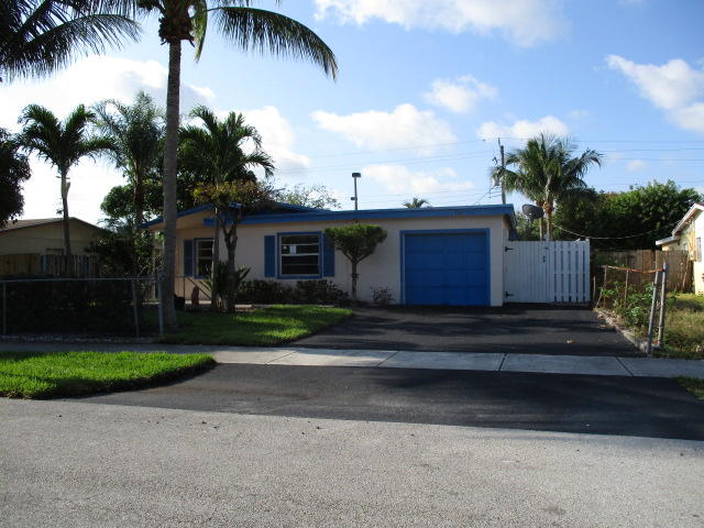 Home for sale in PARK MANOR Deerfield Beach Florida