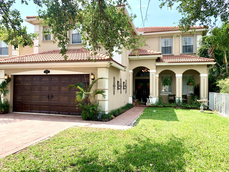 10705 Old Hammock Way, Wellington, Florida 33414, 4 Bedrooms Bedrooms, ,3.1 BathroomsBathrooms,A,Single family,Old Hammock,RX-10615157