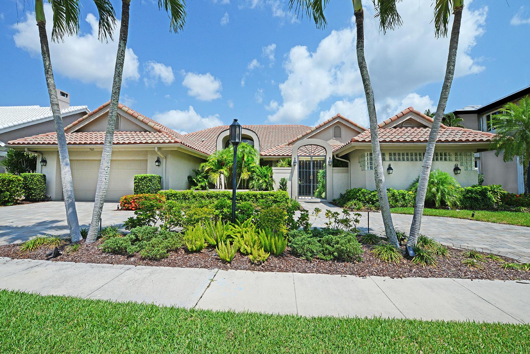 7825 Afton Villa Court, Boca Raton, Florida 33433, 3 Bedrooms Bedrooms, ,3.1 BathroomsBathrooms,A,Single family,Afton Villa,RX-10616982