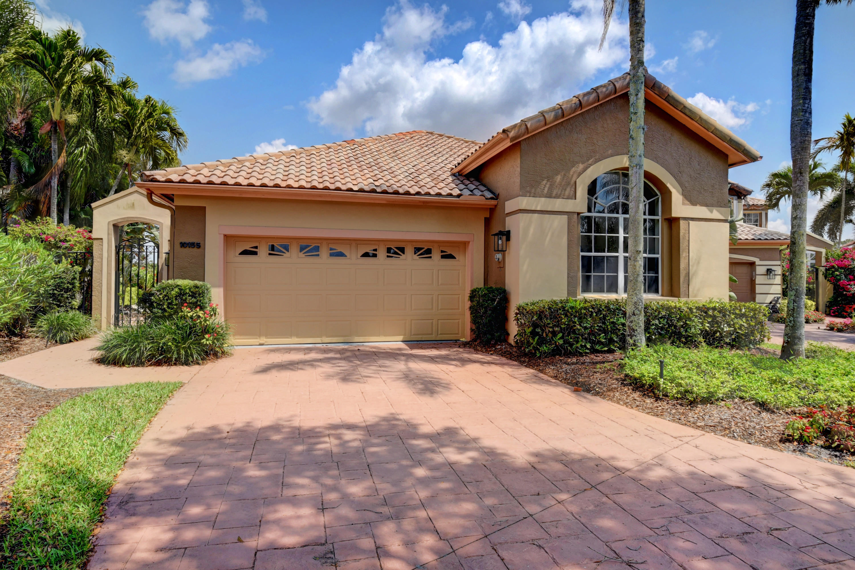 Home for sale in ibis golf and country clu West Palm Beach Florida