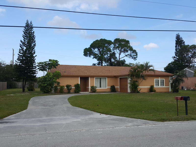 175 SE Floresta Drive - 34983 - FL - Fort Pierce