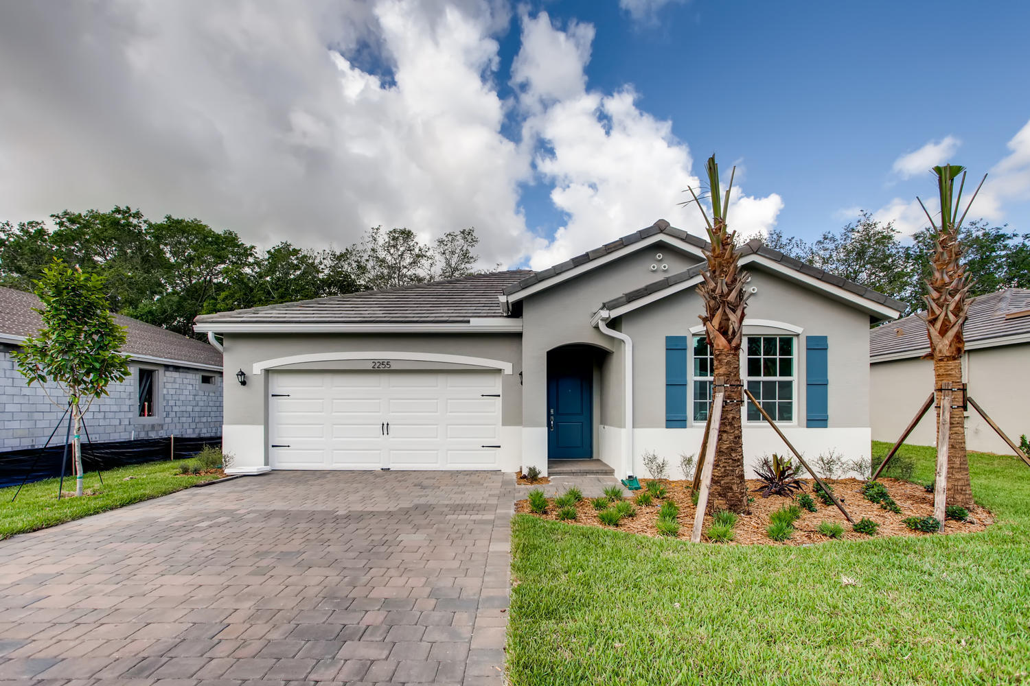 Photo of 2255 SW Strawberry Terrace, Palm City, FL 34990
