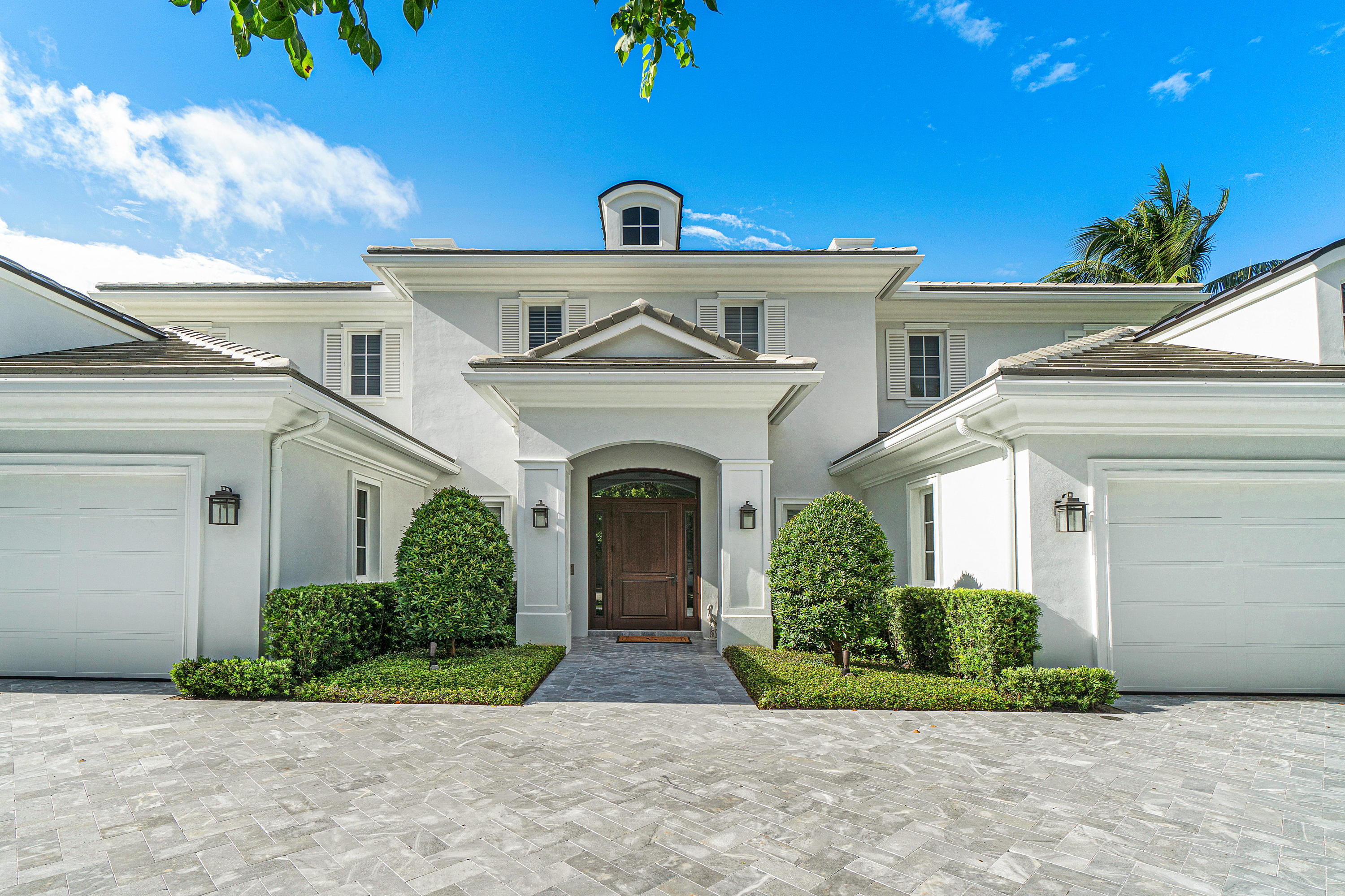 Home for sale in ROYAL PALM YACHT & CNTRY CLUB LT 8 BLK Boca Raton Florida