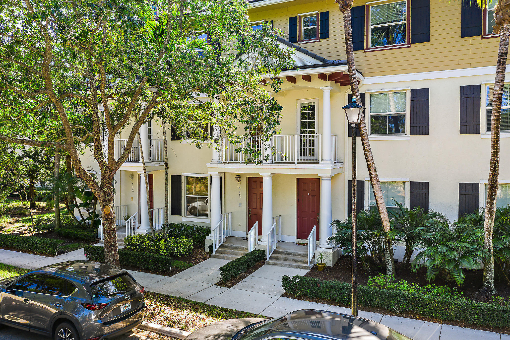 4122 Greenway Drive, Jupiter, Florida 33458, 3 Bedrooms Bedrooms, ,3.1 BathroomsBathrooms,A,Townhouse,Greenway,RX-10615582