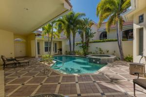 Property for sale at 812 Floret Drive, Palm Beach Gardens,  Florida 33410