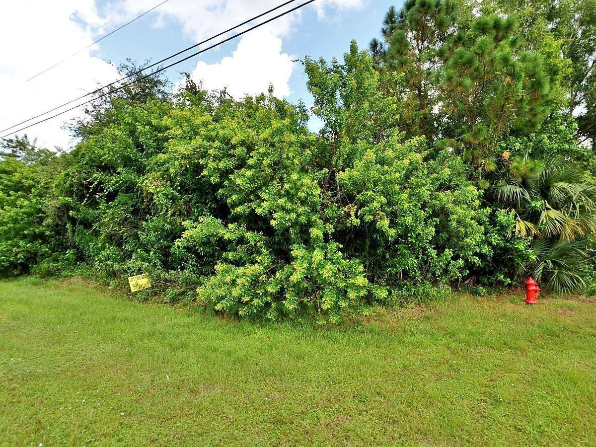 6197 Topaz Way, Port Saint Lucie, Florida 34986, ,Land and Docks,For Sale,Topaz,RX-10616023