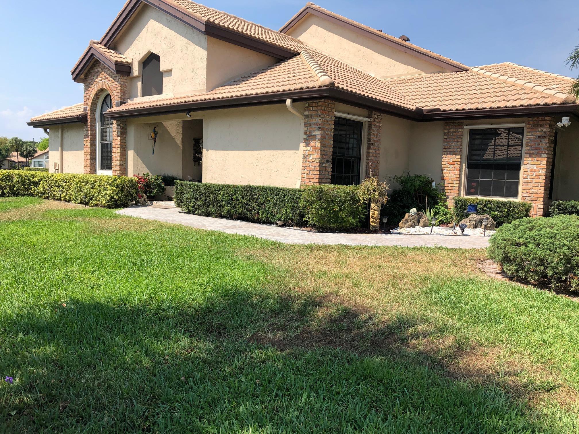 Home for sale in Aberdeen Boynton Beach Florida