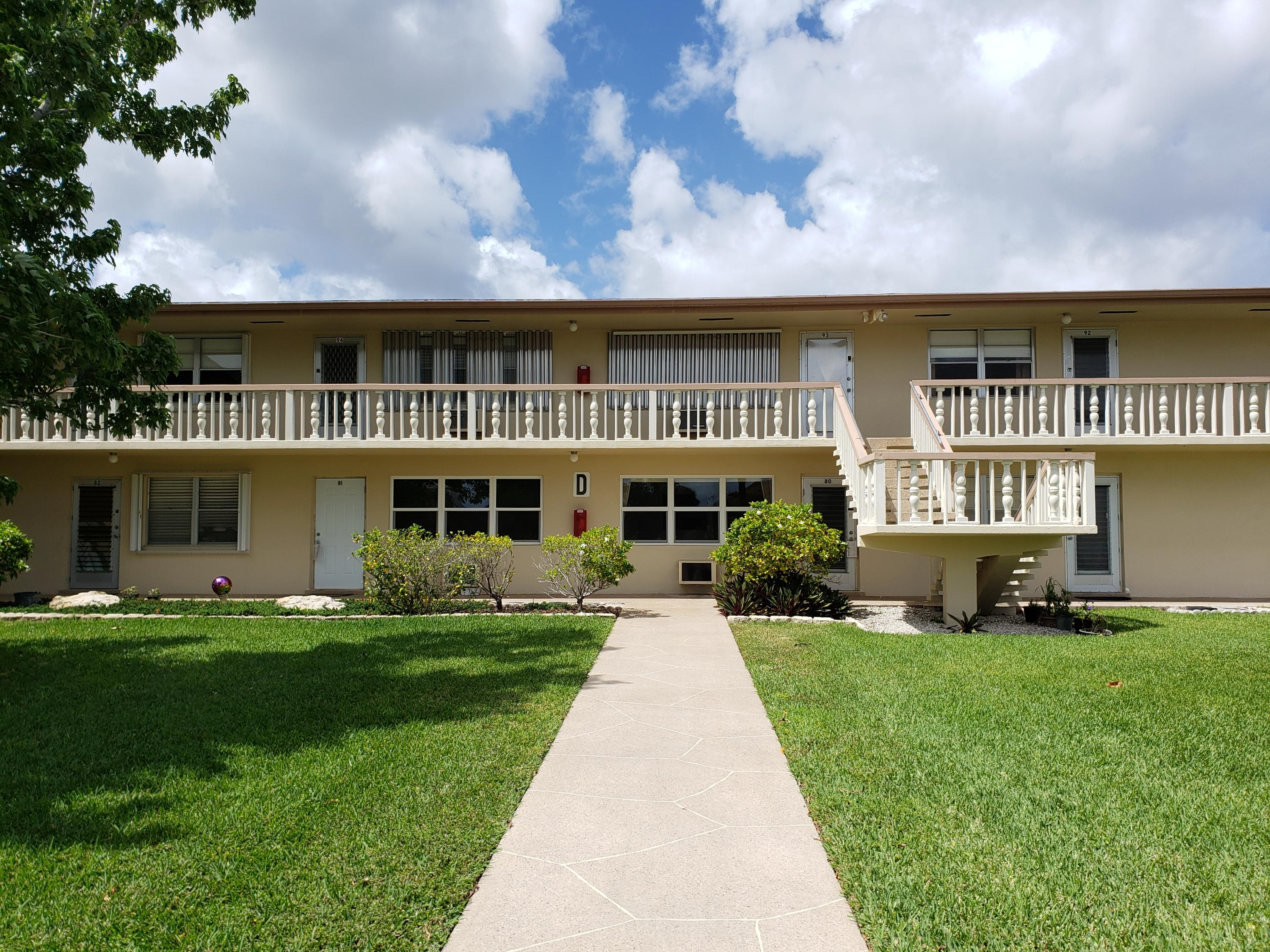 80 Bedford D West Palm Beach, FL 33417