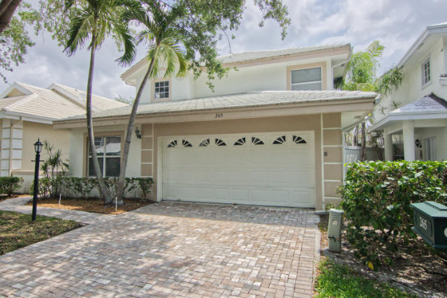 265 Canterbury Drive, Palm Beach Gardens, Florida 33418, 3 Bedrooms Bedrooms, ,2.1 BathroomsBathrooms,A,Single family,Canterbury,RX-10616274