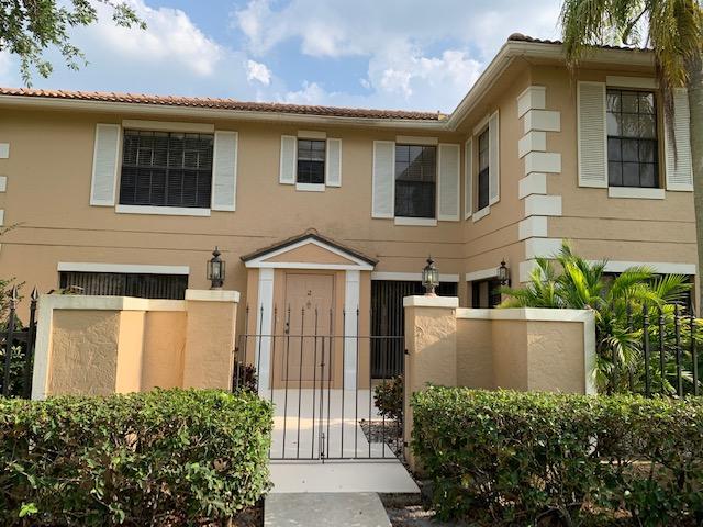 357 Prestwick Circle 2, Palm Beach Gardens, Florida 33418, 2 Bedrooms Bedrooms, ,3 BathroomsBathrooms,F,Townhouse,Prestwick,RX-10616437