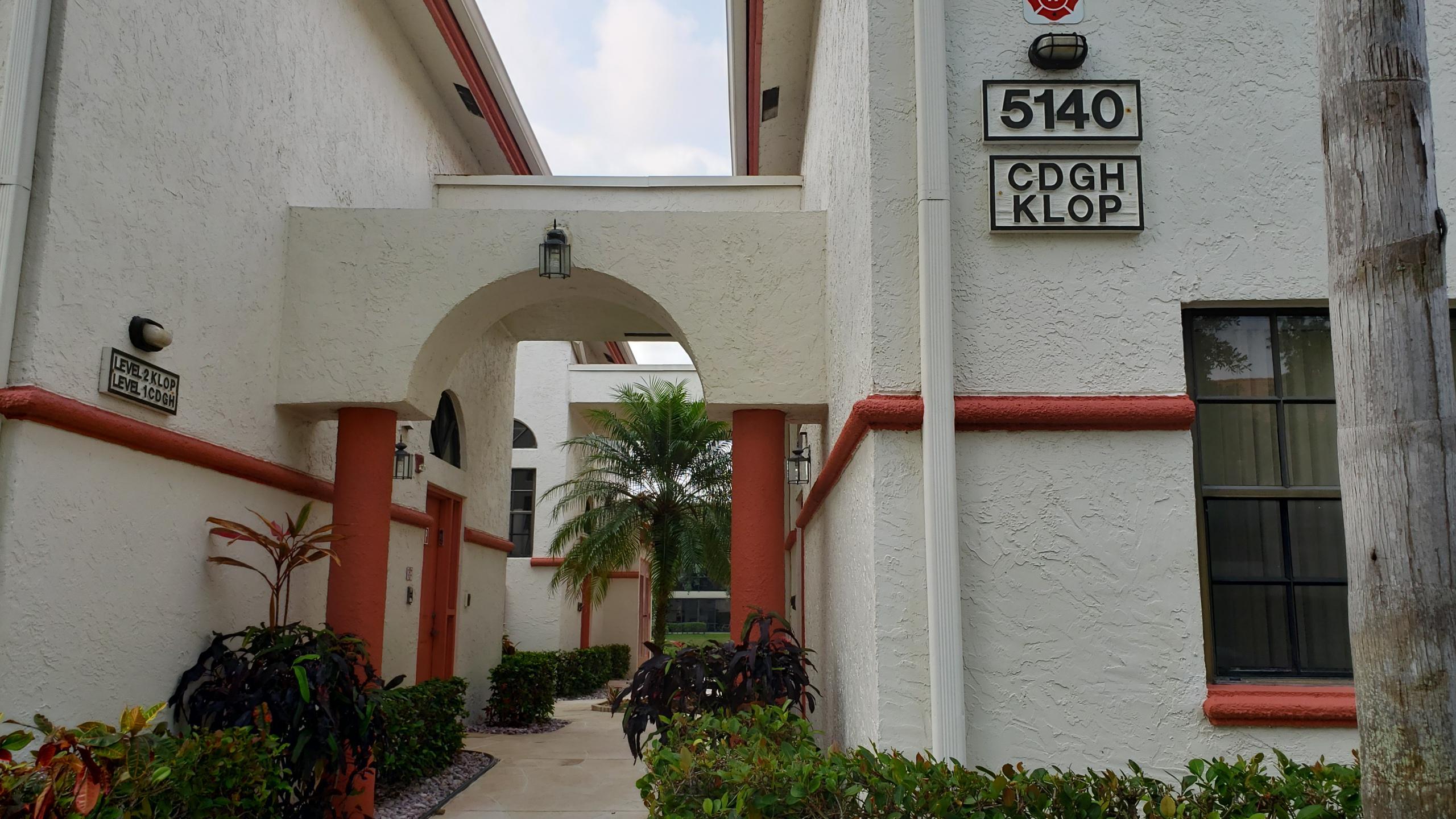 Home for sale in PLATINA GIARDINO VILLAGE CONDOS Boynton Beach Florida